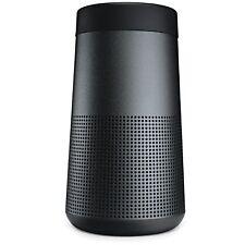 NEW Bose SoundLink Revolve Bluetooth Portable Battery Wireless Speaker Black