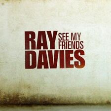 Ray Davies - See My Friends (inc Springsteen) (NEW CD)