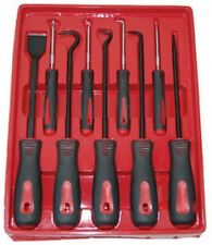 9Pc Scraper, Hook, and Pick Set ATD-8424 Brand New!