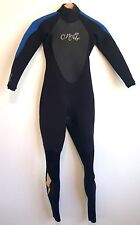 O'Neill Womens Full Wetsuit Epic 3/2 - Ladies Size 4