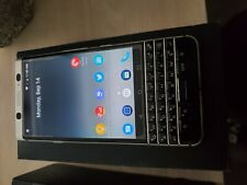 BlackBerry KeyOne - 32GB - Silver (Unlocked)