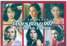James Bond The Complete Promo Card P1