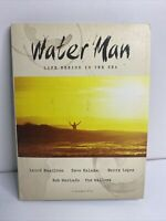 Water Man: Life Begins In The Sea Dvd! Laird Hamilton Surfing Surf Rare OOP