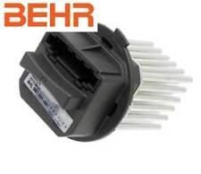 Mercedes Benz C300 E550 W204 W207 HVAC Blower Motor Resistor Behr 351321491 NEW
