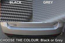 Rear Bumper Carbon Film Protection Vinyl Sticker Foil Fit Chevrolet Aveo T300 5D