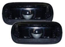 AUDI A3 8P (03-08) & S3 8P (06-08) SIDE INDICATOR REPEATERS - BLACK