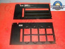 HP 8350 8390 Scanner Film Negative Slide Adapter Template Set L1960-FAT