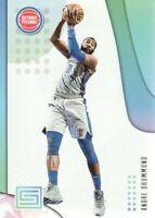 2018-19 Panini Status Basketball #94 Andre Drummond Detroit Pistons