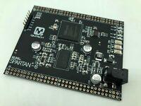 Xilinx Spartan 6 XC6SLX25 FPGA development board, DDR3 256MB 1333MHz.