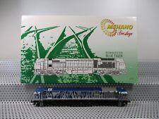 Mehano H0 6346 Diesellok BOMBARDIERER BR 250 002-3 Analog in OVP2
