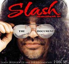CDs de música rock Slash