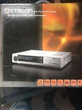 Octagon SF 908 CA-CI USB LAN