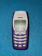 Nokia 3410 Lila Sehr Seltene Farbe