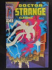 Doctor Strange Classics #2
