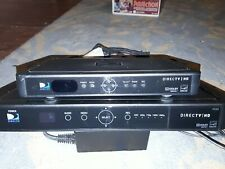 DirectTV H24-200 HD & H25-500 Satellite TV Receiver
