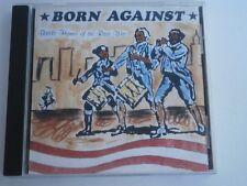 Born Against - Battle Hymns Of The Race War - CD
