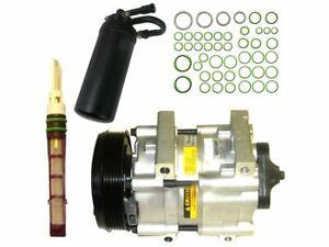 A/C Compressor Kit For 94 Ford Explorer 4.0L V6 SD22N1