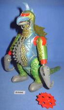 "Bullmark GIGAN Diecast Metal 5"" Vintage 1975 Japan / Godzilla"