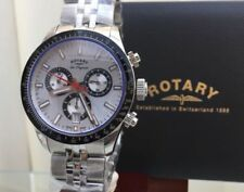 Rotary Wristwatches with 21 Jewels