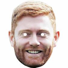 Ben Stokes Giocatore di Cricket Celebrità Maschera Carta-tutte le nostre Maschere sono pre-tagliati!