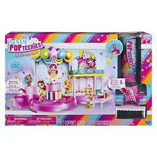 Spinmaster Party Popteenies Series 1 Poptastic Party Playset