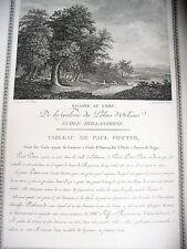 CAZA CON CIERVOS - 1786 PALAIS ROYAL - PAOLO POTTER - HOLANDA