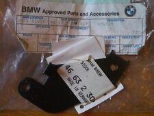 BMW Bracket Rear Left Insulating Trim Panel K1100 LT Part No 46632307517