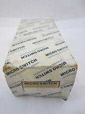 HONEYWELL MICRO SWITCH ROTARY 910CHF011