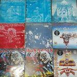 Korean Vinyl LPs Store