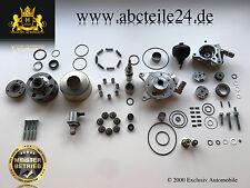 Instandsetzung Servopumpe ABC Mercedes W221 C216 600/65 A0044665801 A0054667101