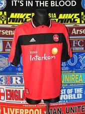4.5/5 1. FC Nurnberg adults XXL 1999 retro football shirt jersey trikot soccer