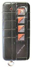 AutoStart keyless remote start stater controller transmitter keyfob LGWTXQ-900