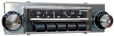 1956 Chevrolet Pushbutton AM FM Bluetooth® Radio