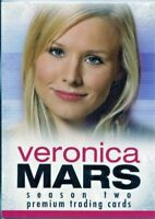 VERONICA MARS SEASON  2 PROMO CARD  VM2-PT BY INKWORKS