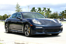 2014 Porsche Panamera ** $130k+ STICKER! ONLY 23k MILES! WOW! **