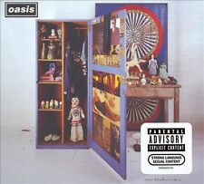 Oasis, Stop the Clocks (with DVD), Excellent Special Edition