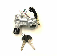 CLASSIC MINI 1976 - 1996 IGNITION SWITCH & STEERING LOCK BHM7107