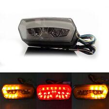 LED Tail Brake Stop Turn Signals Light Integrated For Honda Grom 125 MSX 13-17