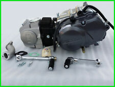 LIFAN 125cc 4 Stroke Kick Manual Engine Motor 4 Speed 4 UP Dirt Bike su02