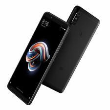 "Xiaomi Redmi Note 5 Smartphone 6"" 64GB Android Dualkamera 4GB RAM Dual-SIM Handy"