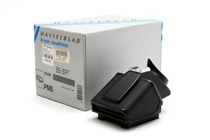 Near Mint Hasselblad PM5 Prism Viewfinder 42308 with Box #32910