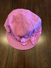 Gymboree Girls Purple Newsboy Cap/Hat 4