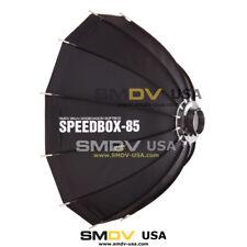 "SMDV Speedbox-S85B 34"" Softbox with Bowens Adapter + Grid Set"