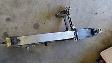 Kawasaki ZZR 250 96 swingarm swing arm with axles and dog bone link