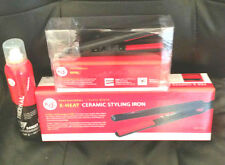 "KQC X-Heat 1"" Flat Iron + KQC Mini Flat Iron + Thermal Spray - XMAS SALE PRICE!!"
