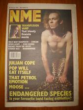 NME 1993 JAN 30 JULIAN COPE PWEI D:REAM STEREO MC'S