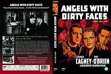 Angels With Dirty Faces,1938 (DVD,All,Sealed,New) James Cagney