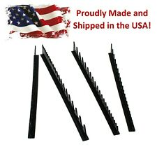 Wrench Holder Rail Set Holds 40 Tools Hand Storage Wrench Organizer