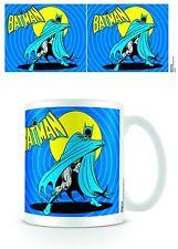 *NEW* OFFICIAL Dc Comics Originals (Batman) - MUG BY PYRAMID MG23050