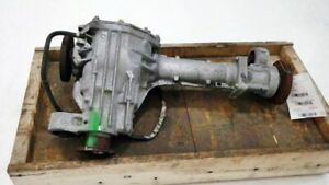 2004-2015 Nissan Armada Front Axle Differential Carrier 3.36 Ratio